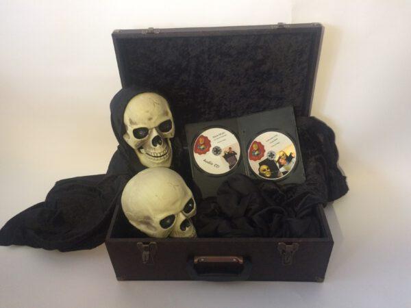 Flyin Skull Deluxe