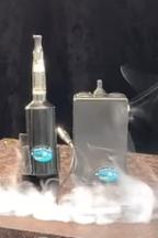 Smoke Poodle Basic