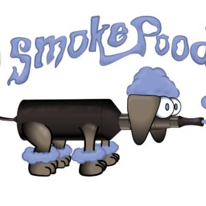 Smoke Poodle - Profeesional small smoke system