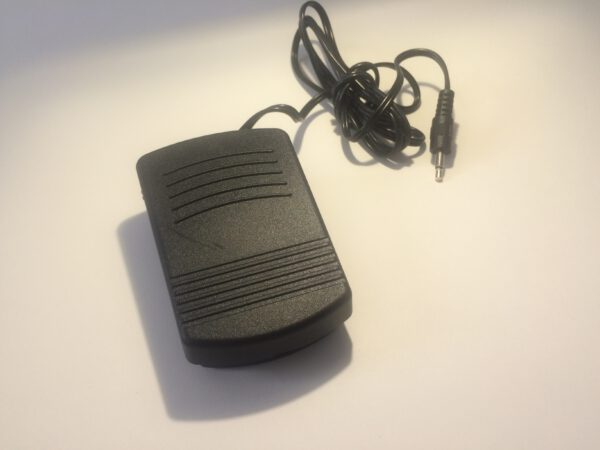 Foot pedal for Smoke Poodle