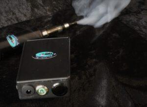 Smoke Poodle Control Unit version 212